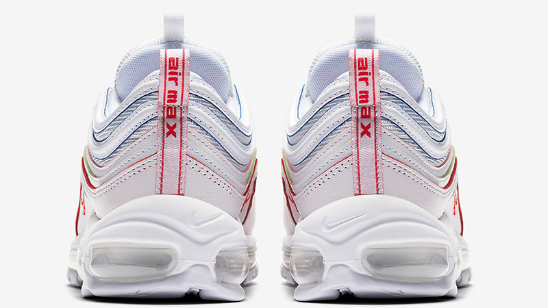Nike Air Max 97 Special Edition White