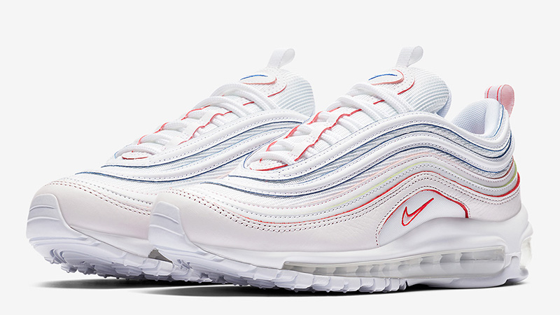 Nike Air Max 97 Special Edition (weiß)