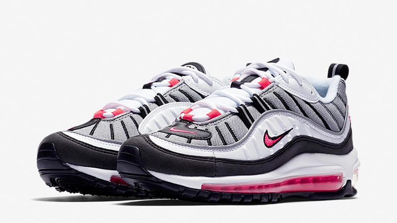 Nike Womens Air Max 98 Trainer