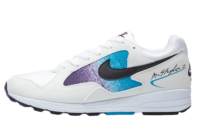 Nike Air Skylon 2 White Multi AO1551-100