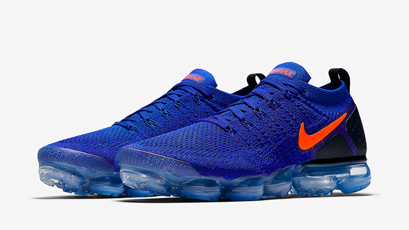 Nike Air VaporMax 2.0 Racer Blue 942842 400 | SneakerFiles