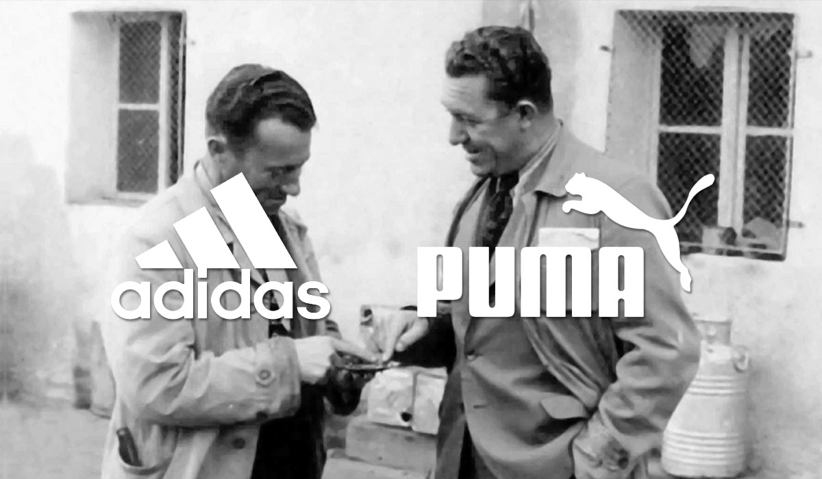 adidas vs PUMA: How A Sibling Rivalry Birthed Two Sneaker Giants