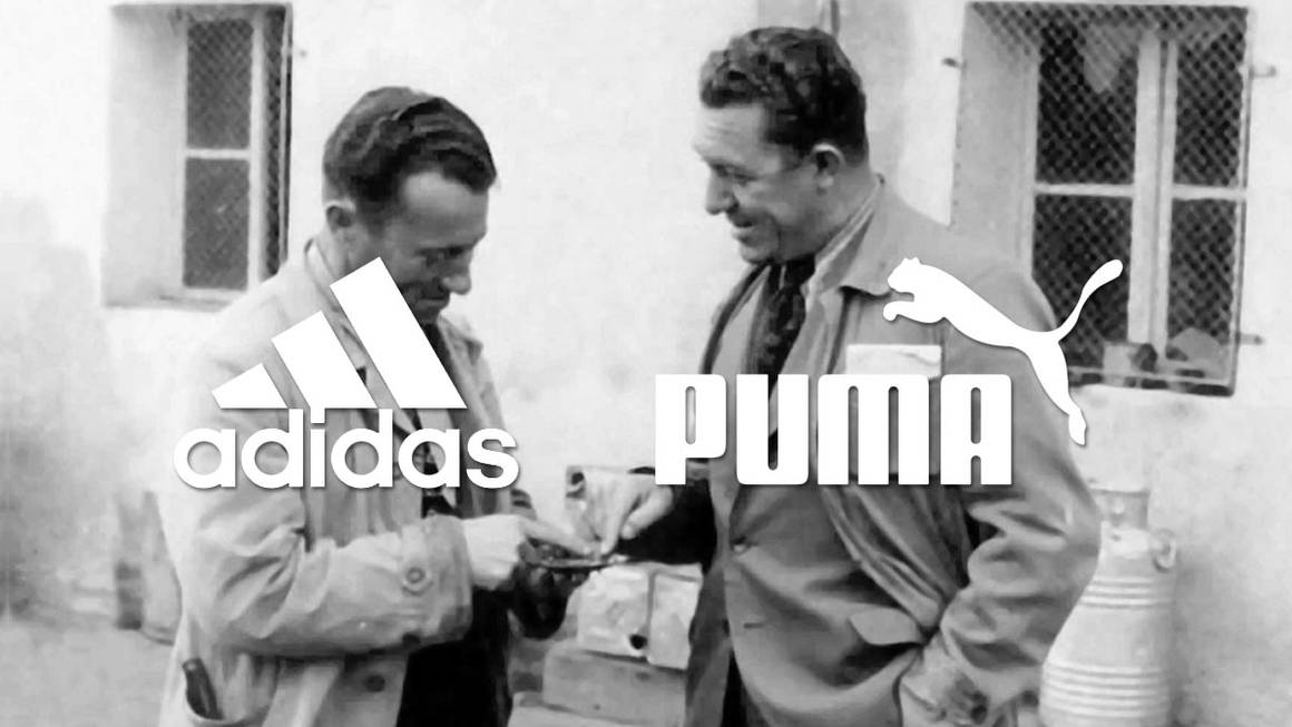 adidas vs PUMA: How A Sibling Rivalry Birthed Two Sneaker Giants ...