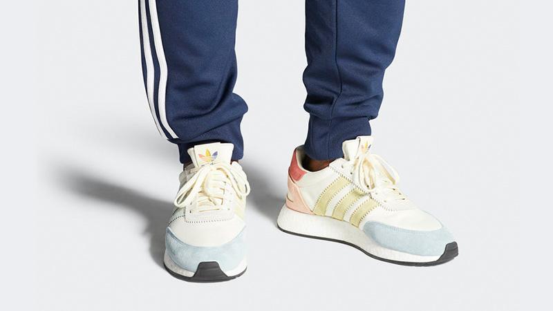 adidas I 5923 Shoes Grey | adidas UK