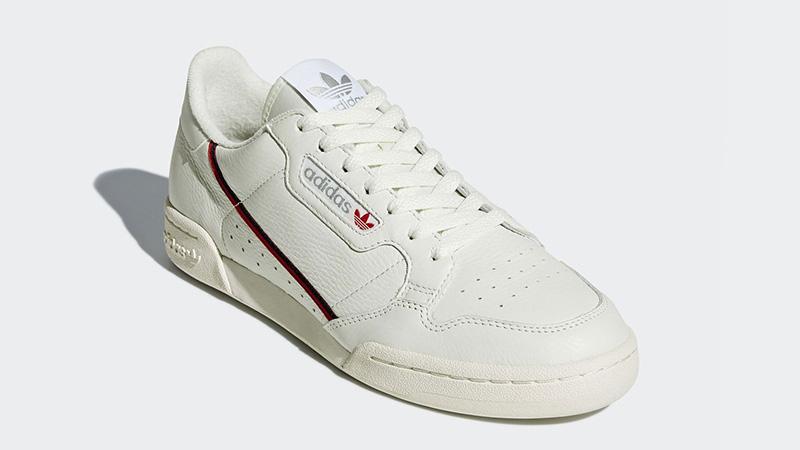 adidas Continental 80 Rascal Cream
