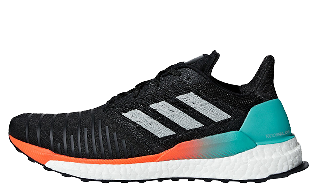 adidas Solar Boost Black Multi