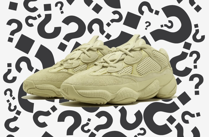 Does The Yeezy 500 Fit True To Size