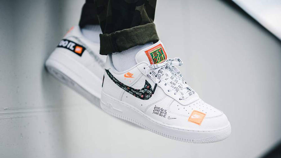 air force 1 just do ut