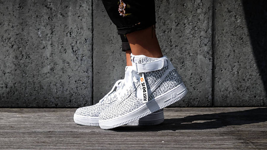 Nike Air Force 1 High LX Just Do It