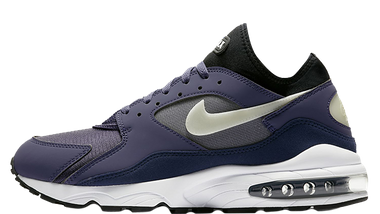 Latest Nike Air Max 93 Trainer Releases & Next Drops | The Sole ...