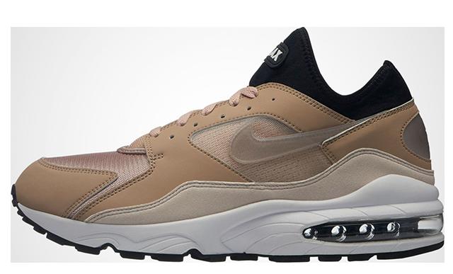 Nike Air Max 93 Sand White 306551-202