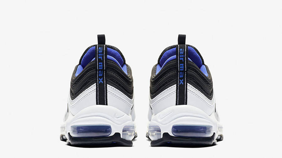 Nike Air Max 97 White Violet   Where To Buy   921826-103   The ...