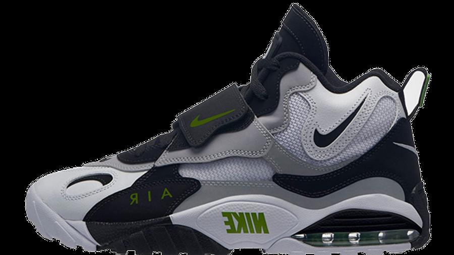 Nike Air Max Speed Turf Grey Blue