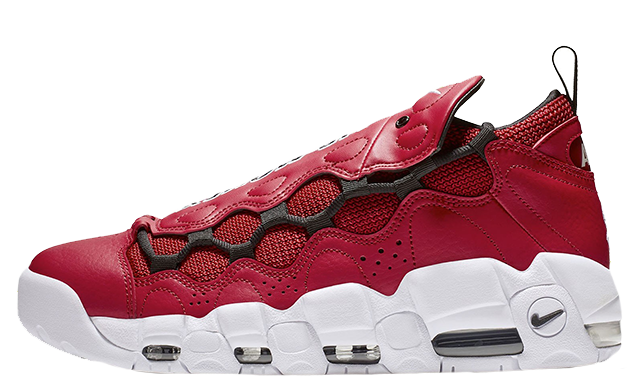 Latest Nike Air More Money Trainer Releases & Next Drops