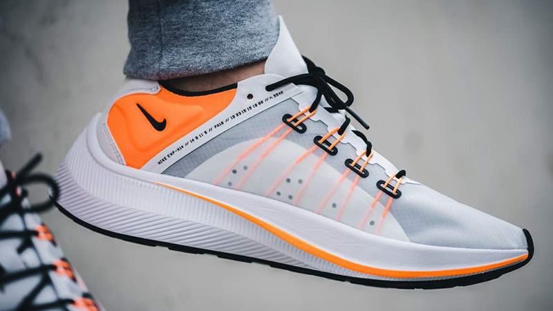 Debilidad heroína Simetría  Nike EXP-X14 SE Just Do It Pack White - Where To Buy - AO3095-100 | The  Sole Supplier