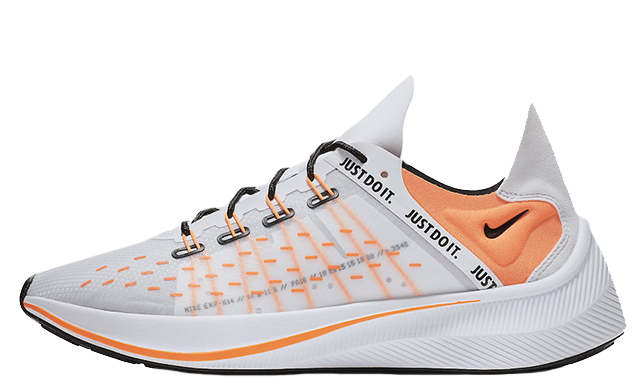Nike EXP-X14 SE Just Do It Pack White AO3095-100