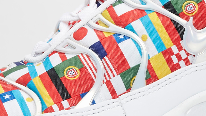 nike tn air max plus international flag