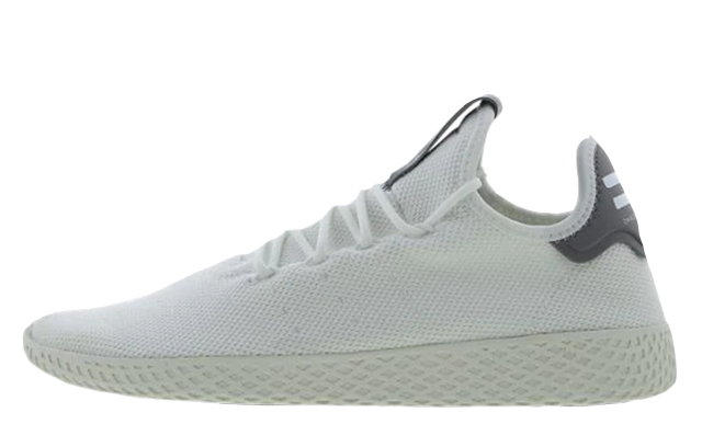 Pharrell x adidas Tennis Hu City Surf White Grey B41793