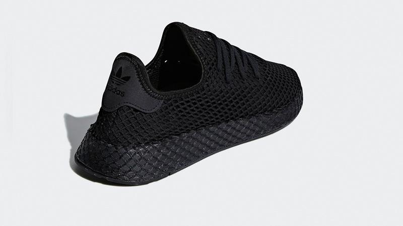 adidas deerupt nere