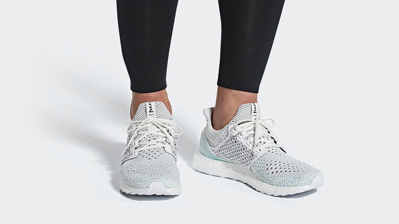 materiales superiores bienes de conveniencia más de moda adidas Ultra Boost Clima Parley - Where To Buy - BB7076 | The Sole Supplier