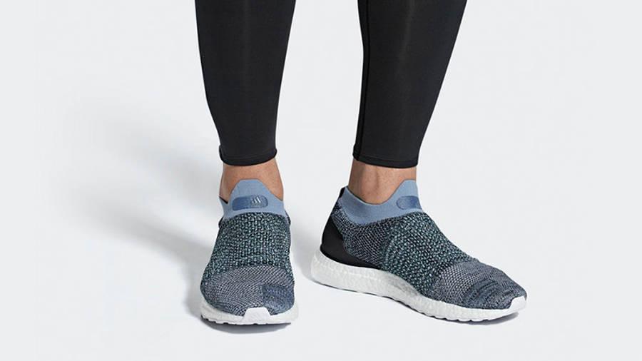 adidas ultra boost laceless 2019