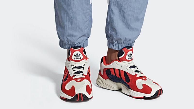 yung 1 sneakers adidas