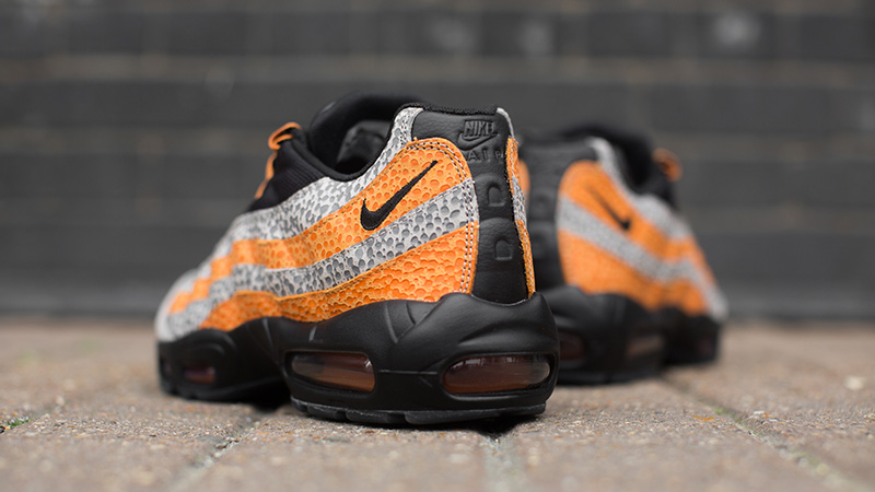 size? Exclusive Nike Air Max 95 Safari