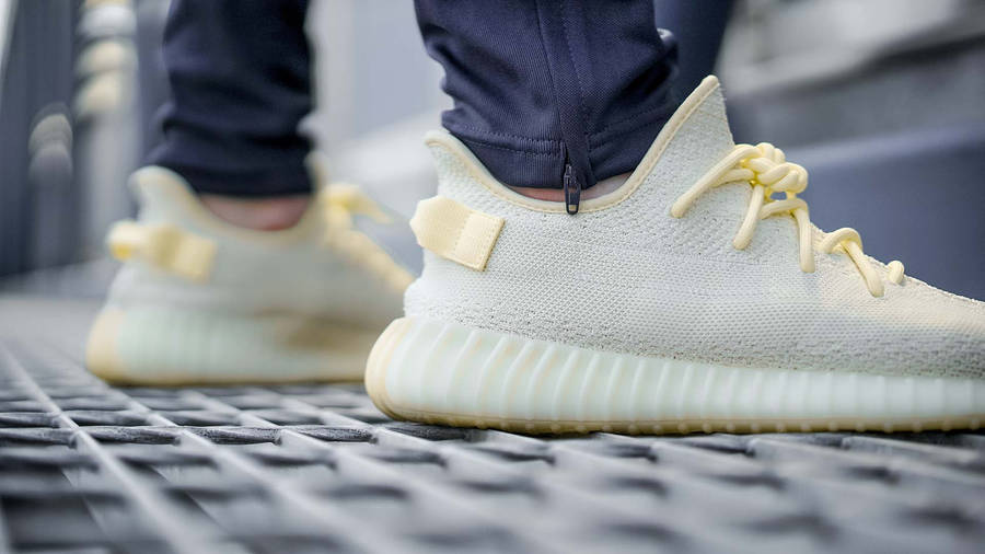 Yeezy Boost 350 V2 Butter | Where To