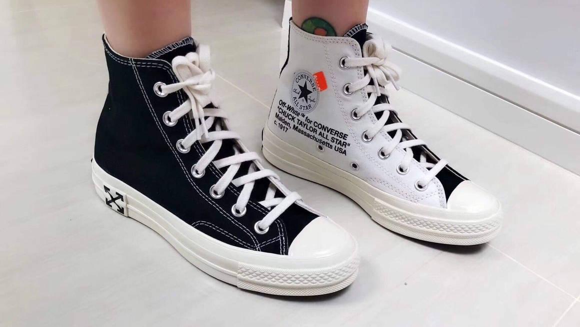 Real Or Fake - Converse Makes An