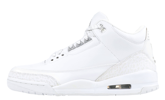 Jordan 3 Retro Pure Money | Where To