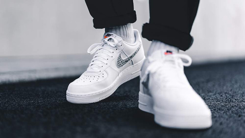 Nike Air Force 1 07 Just Do It Pack