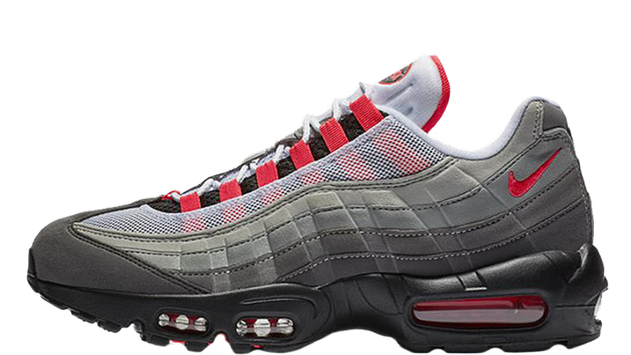 Nike Air Max 95 Solar Red | Where To