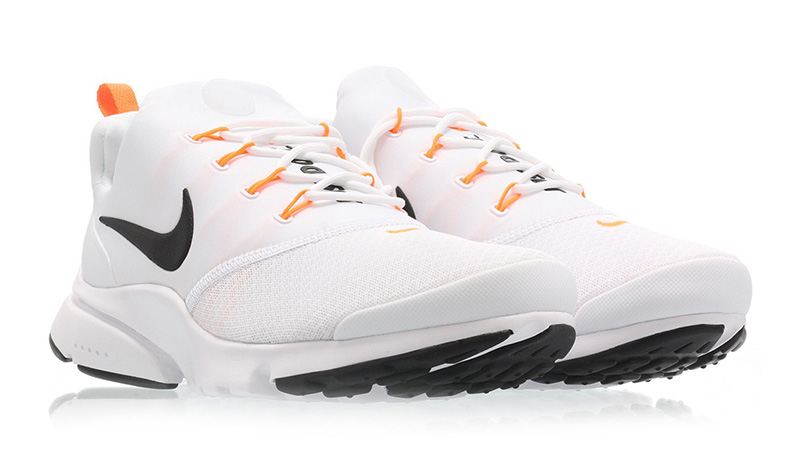 Nike Air Presto Fly Just Do It Pack White - Where To Buy - AQ9688