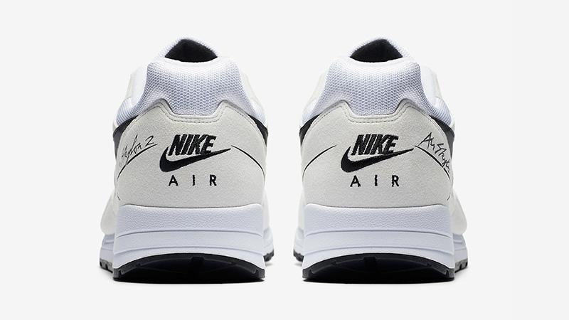 alto Ingenioso despensa  Nike Air Skylon 2 White Grey - Where To Buy - AO1551-101   The ...