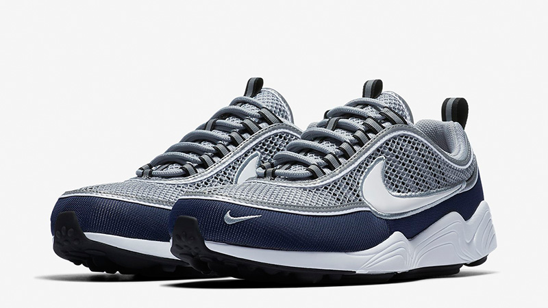 nike zoom spiridon grey50% OFF Nike