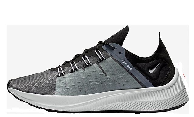 Nike EXP-X14 Black Grey AO1554-003