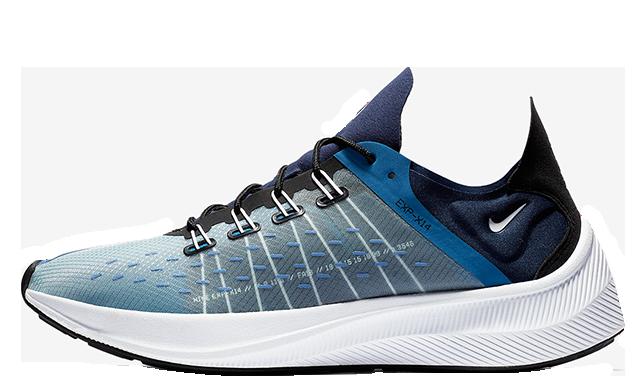 Nike EXP-X14 Blue AO1554-401