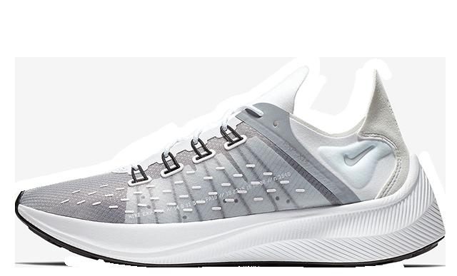 Nike EXP-X14 Grey AO1554-100