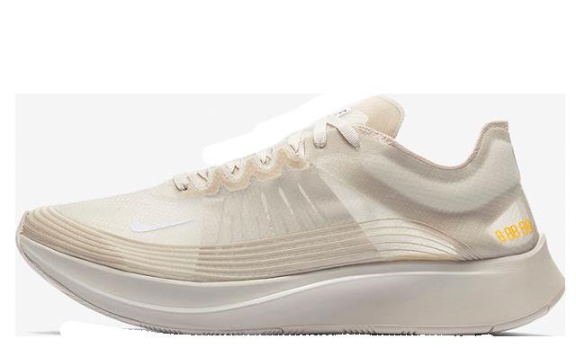 Nike Zoom Fly SP Light Bone Aj9282-002