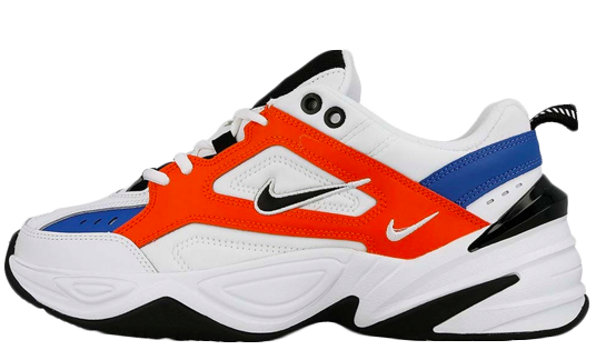 Nike M2K Tekno Team Orange WMNS | A03108-101