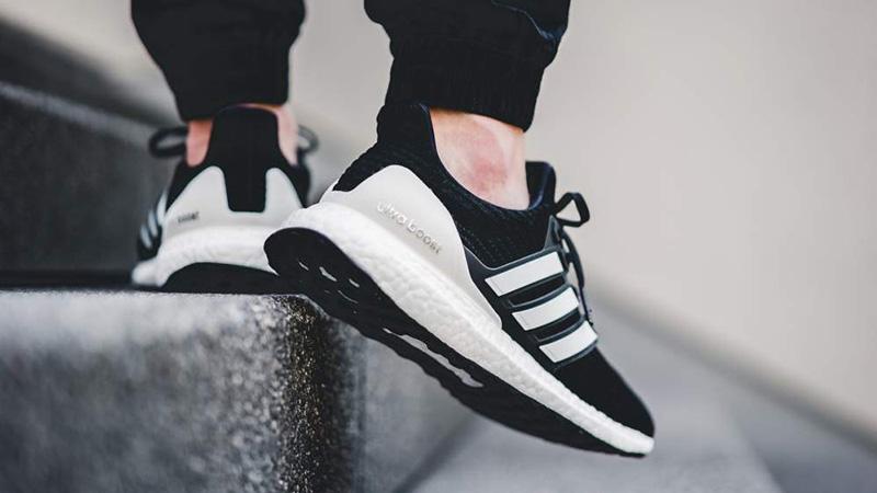 adidas pure boost reveal schwarz