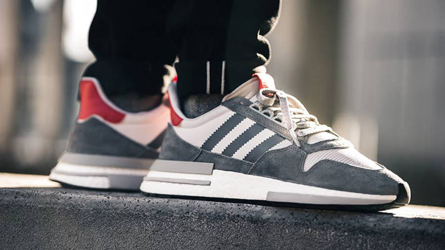adidas ZX 500 RM Grey Four | Where To