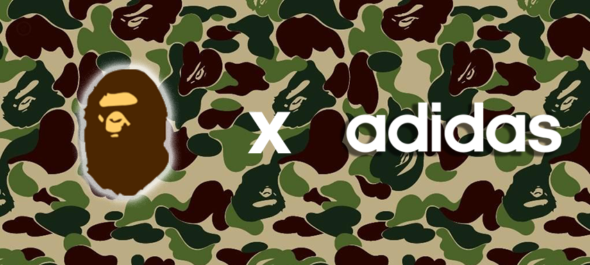 A BAPE x adidas Ultra Boost may be dropping next year