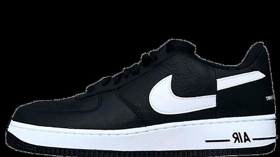 Supreme x Comme des Garcons x Nike Air