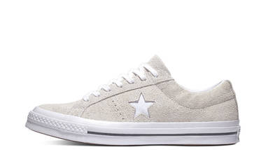 converse one star rosse