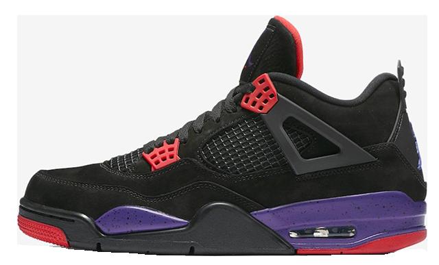 Jordan 4 Raptors AQ3816-056