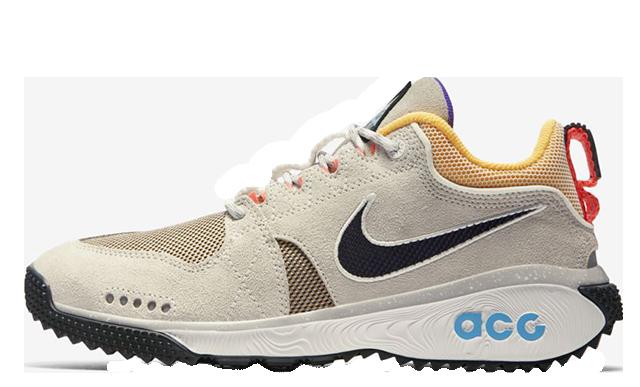 Nike ACD Dog Mountain Orange Multi AQ0916