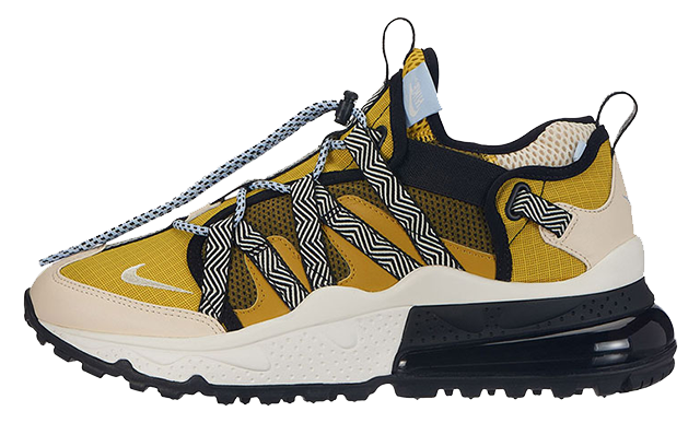 Nike Air Max 270 Bowfin Yellow Multi