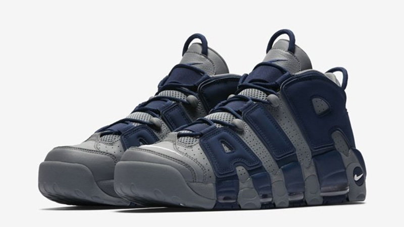 Nike Air More Uptempo Georgetown