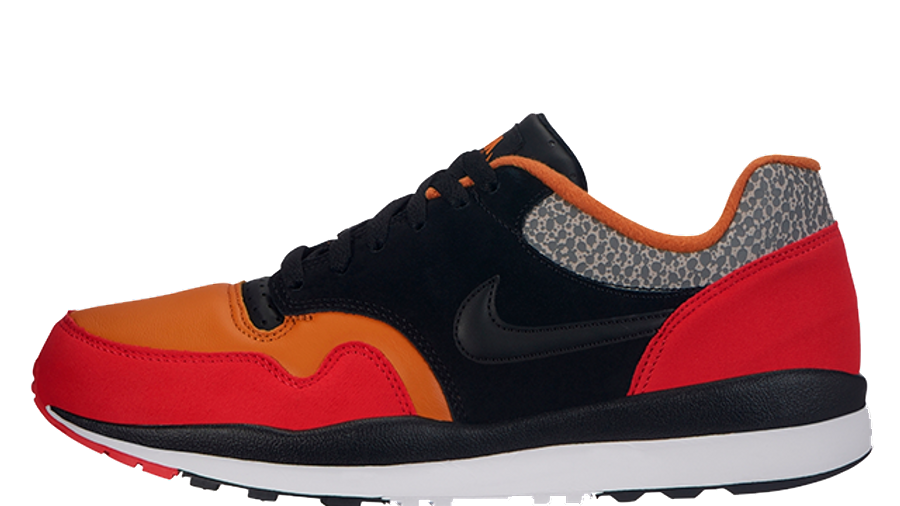 Nike Air Safari Red Multi BQ8418-600